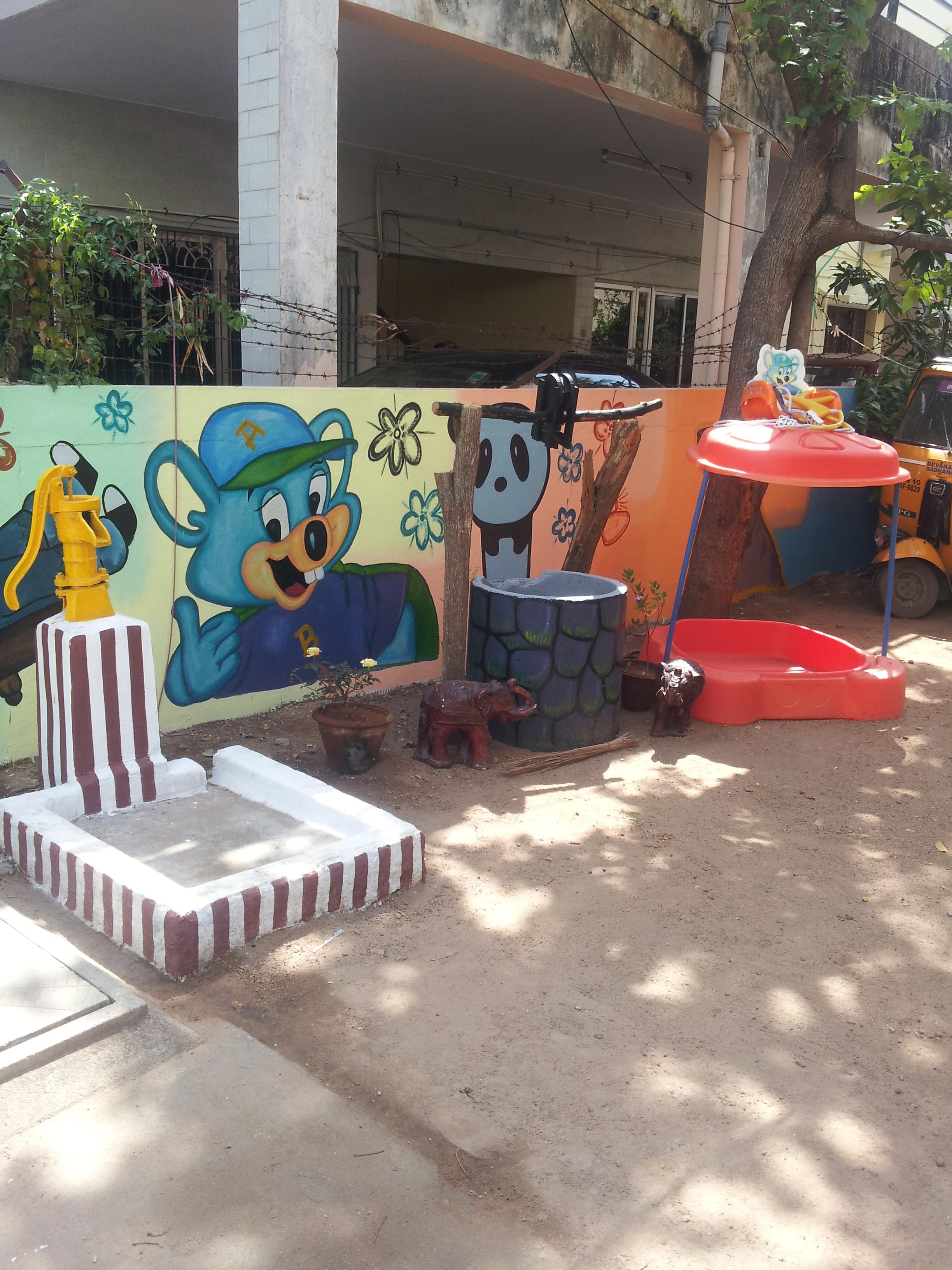Aksharam Kids The Second Home For Your Kidsaksharam Kids